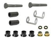 Sno-X Bushing kit lower for A-arm Ski-Doo