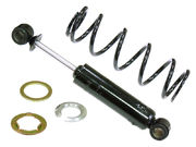 Sno-X Gas shock assembly - Front track, Polaris
