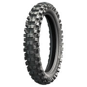 90/100-14, MICHELIN 49M TT StarCross 5 Medium, Taka