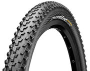 "Ulkorengas 24"" CONTINENTAL Cross King 50-507, musta"