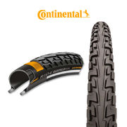 "Ulkorengas 26"" CONTINENTAL Ride Tour 54-584, musta"