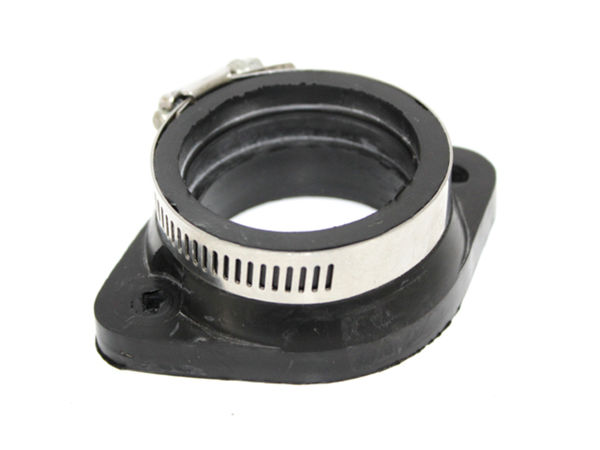Carburetor flange