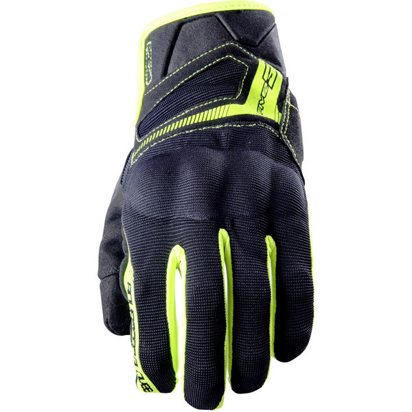 Five glove RS3 Black/Yellow