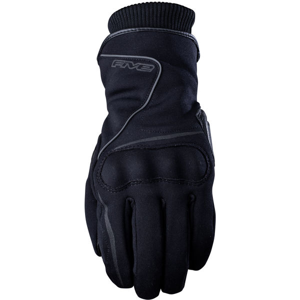 Five glove STOCKHOLM WP Black