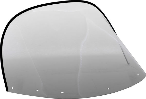 Windshield Lynx clear H32