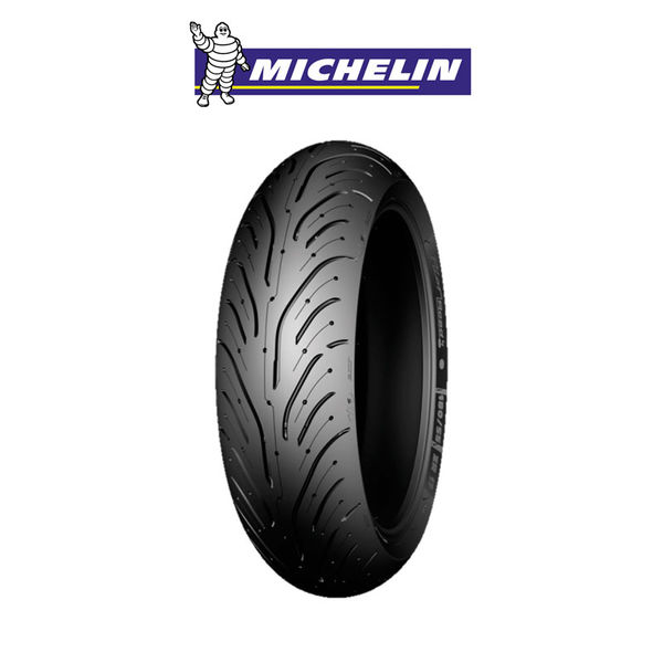 180/55-17 ZR 73W, MICHELIN Pilot Road 4, Taka TL